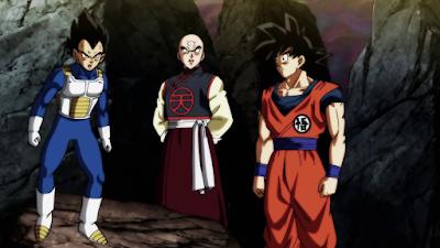 Ver Dragon Ball Super (Latino) Saga de la Supervivencia Universal - Capítulo 106