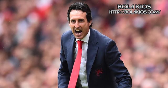 Big Sam Tuduh Emery Sebagai Penyebab Utama Kekalahan Arsenal
