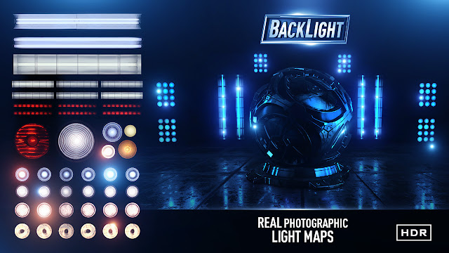 photo_light_maps VIDEO COPILOT - BACKLIGHT: 8K ENVIRONMENTS & LIGHT MAPS download