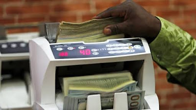 How N720bn Cash Disappeared: Banks, Ex-CEOs In Trouble