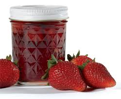 Μετά το Strawberry Flavor ... Strawberry Marmalade...