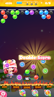 Bubble Shooter MOD APK Free Android