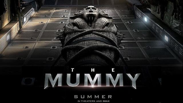 Mumia o da de gard, mai ceva ca Tom Cruise
