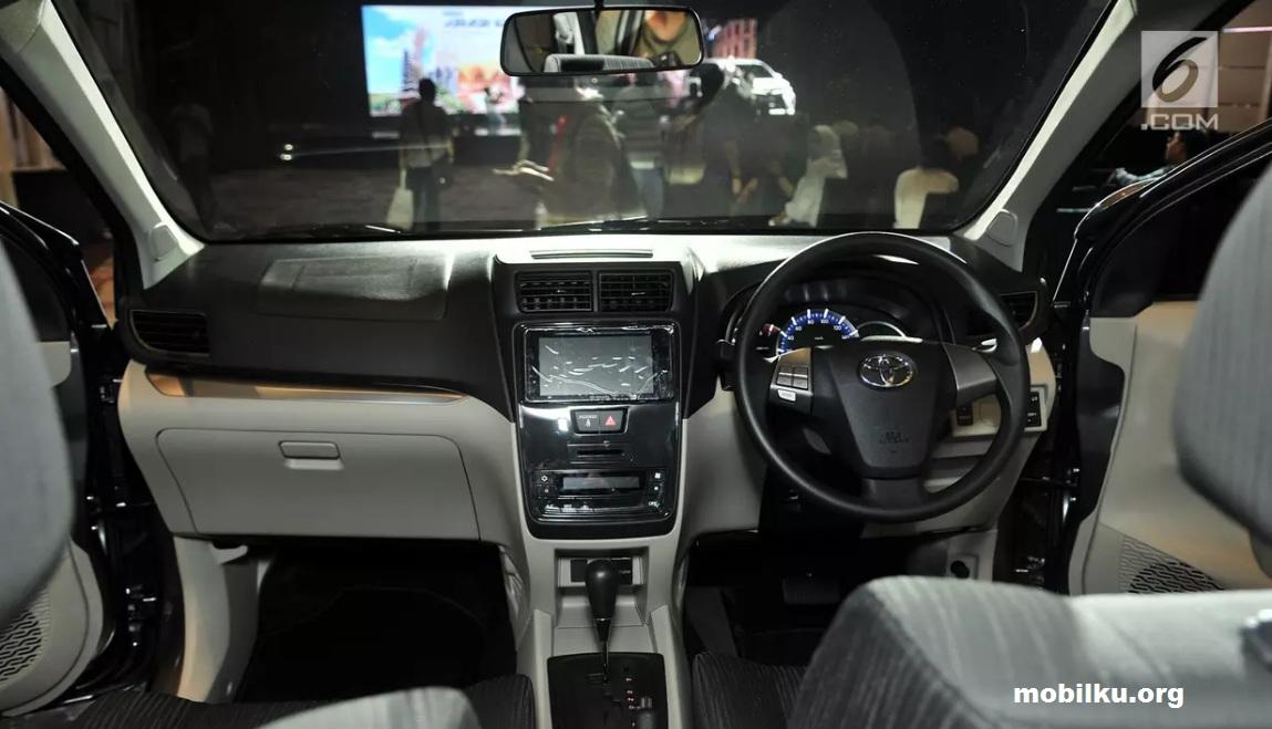 Spesifikasi Grand New Avanza 2018 Interior Tipe E Toyota 2019 Ini Fitur Dan Harganya Mobilku Org