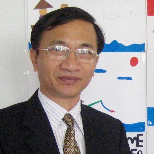 TS Hoàng Ngọc Vinh
