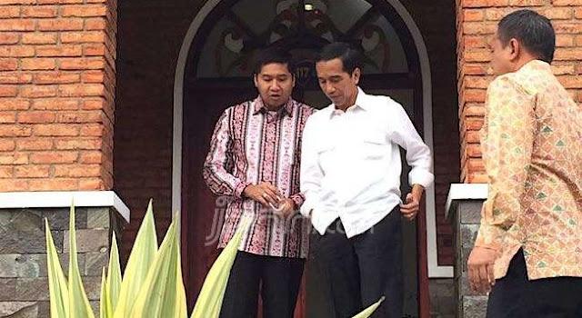 Benarkah Gara-Gara Tiga Kesalahan Fatal Ini Jokowi Bisa Dijatuhkan?