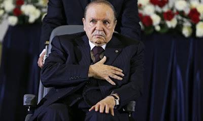 راتب رئيس الجزائر 2019 كم يتقاضى اجر بوتفليقة شهريا
