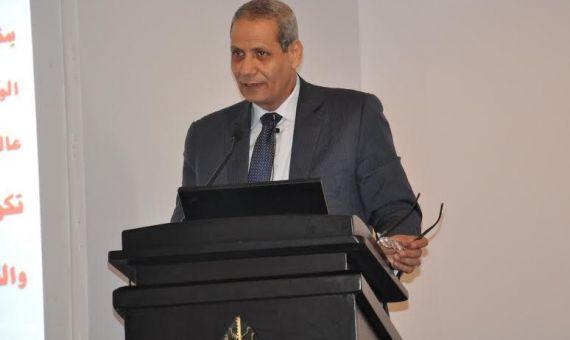 الاسباب التي ادت الي الابقاء على الهلالي وزيراً للتربية والتعليم Lar35977
