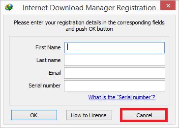 cara membuat idm menjadi permanen tanpa serial number