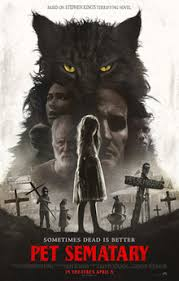 Download Pet Sematary (2019) Dual Audio 480p In Hindi HDRip 1080p | 720p | 300Mb | 700Mb | ESUB | {Hindi+English}