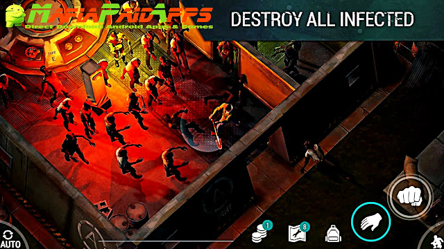 Last Day on Earth Survival Apk MafiaPaidApps
