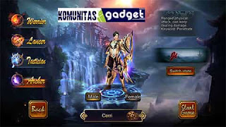 Game Loong Craft Indonesia