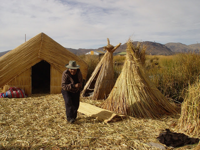 Visitar PUNO, a porta de entrada para explorar o Lago Titicaca | Peru