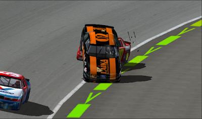 LAIKA anuncia esforço para competir na NASCAR pelo NR2003