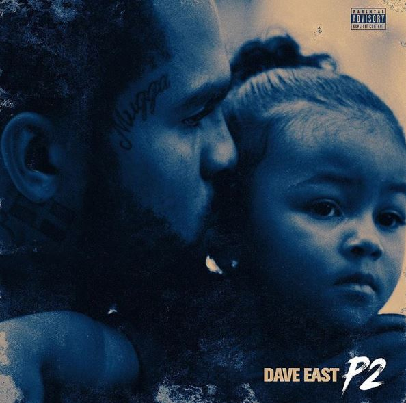 Dave East Announces Release Date for 'Paranoia 2'