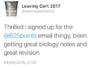 best leaving cert notes