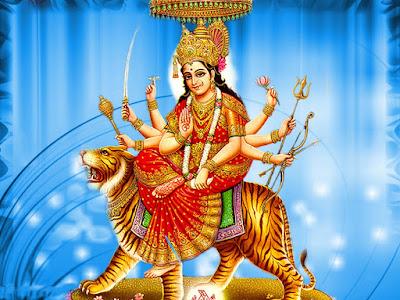 देवी दुर्गा