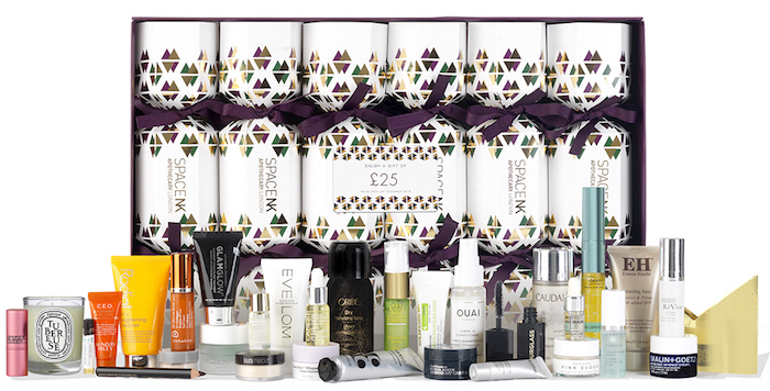 Space NK The Party Piece Christmas Crackers GWP 2018 Available Worldwide