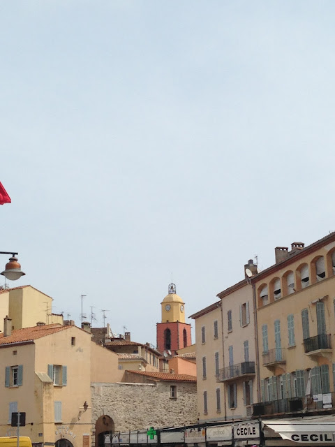 Saint-Tropez le port
