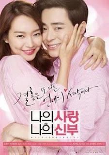 rekomendasi film komedi korea terbaik terlucu