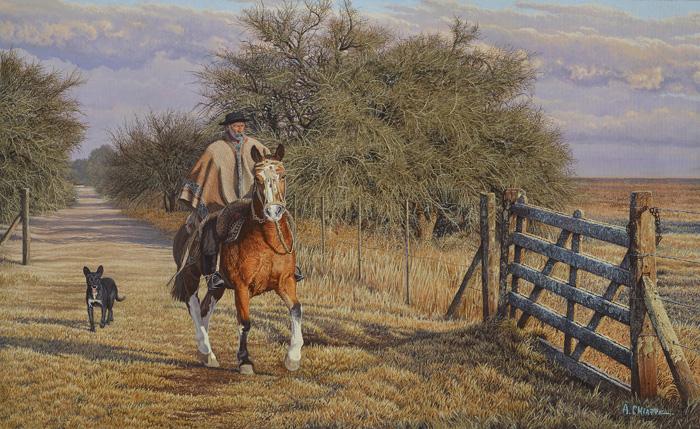 gaucho+caballos