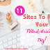 11 Sites To Rock Your Virtual Assistant Biz