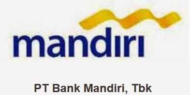 Lowongan Kerja BUMN Bank Mandiri (Persero) Tbk