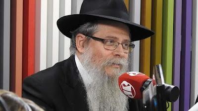 Rabino Y. David Weitman