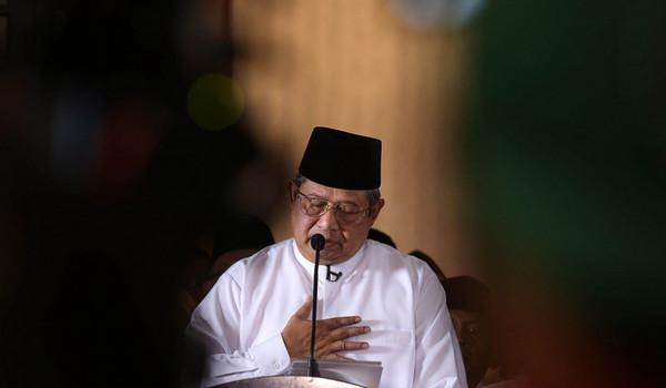 Jubir Presiden Tanggapi SBY: Kalau Tak Mau Difitnah, Jangan Main Tuduh