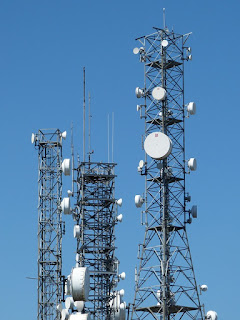 SAR VALUE mobile towers