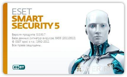 eset smart security 11 永久 破解