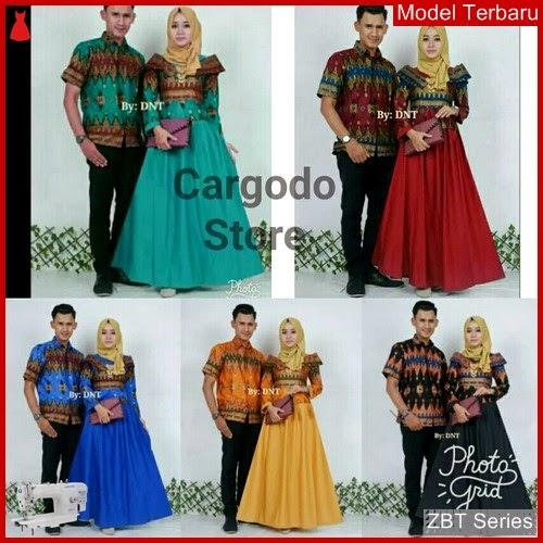 ZBT00609 Kebaya Batik Couple Sarimbit Princes Jasmin BMGShop