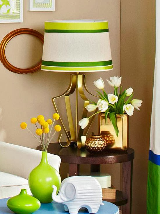 Simply Home Decorating: 2014 DIY Fast And Easy Home Decorating Projects Ideas