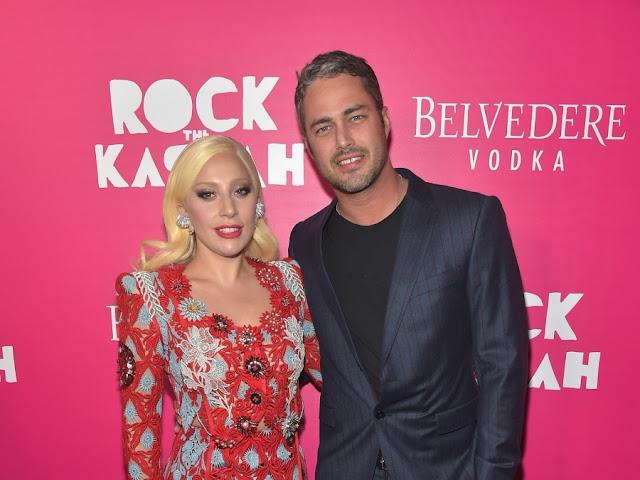 Lady Gaga revela que 'Perfect Illusion' no va dirigida en contra de Taylor Kinney