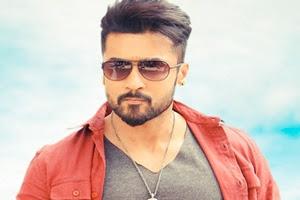 Actor Surya next Film budget is 100 crores