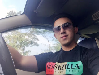 Rockzilla: Grosir Baju Distro Bandung