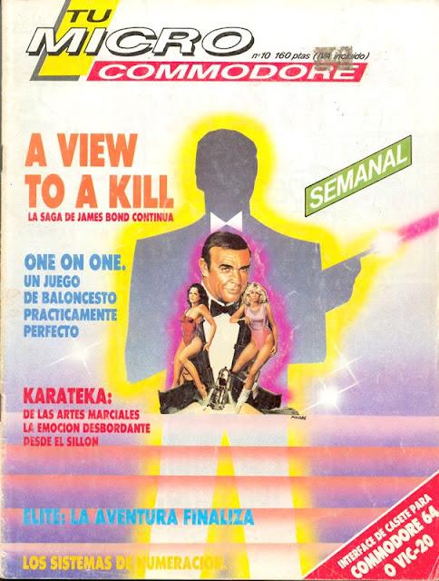 Tu Micro Commodore #10 (10)