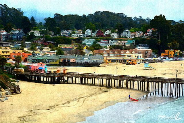 Santa Cruz Adası - Kolombiya
