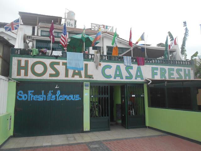 Casa Fresh