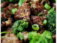 Strange Paleo Beef With Broccoli Sylvia Food Onthecornerstone Fun Painted Chair Ideas Images Onthecornerstoneorg