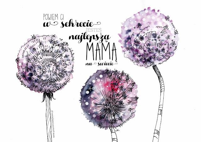 Laurka dla Mamy