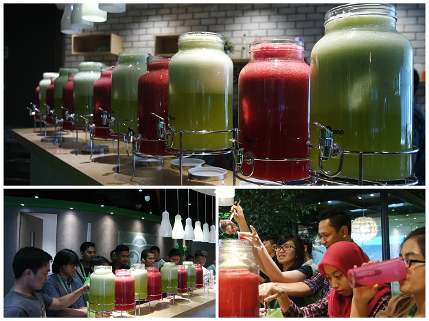 Juice Day Tokopedia