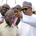 Pres. Buhari to appoint Gov. Oshiomhole on an important national assigment
