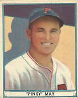 Baseball Card Show Report – Valley Forge 4