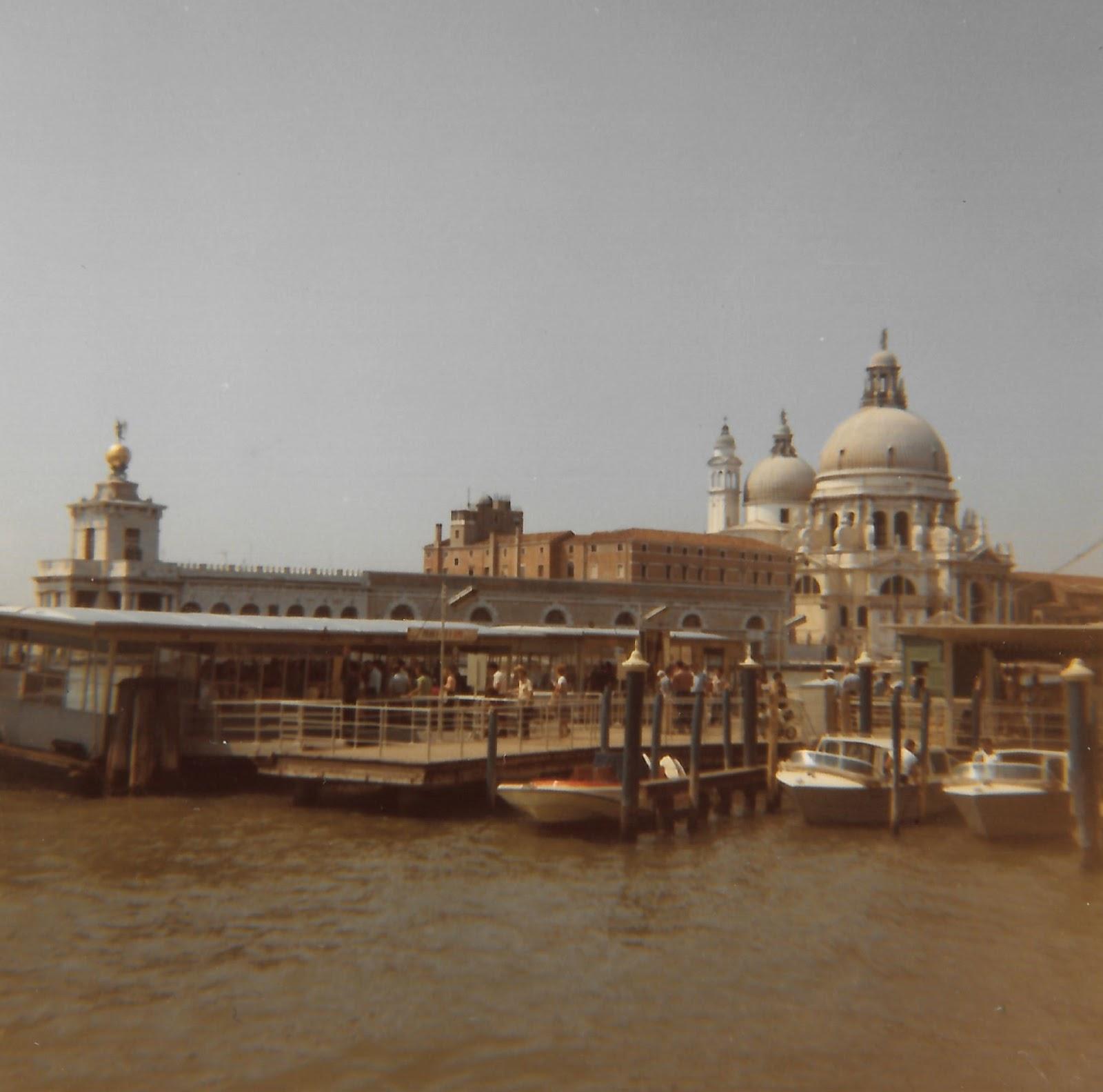 Paul\'s Beer & Travel Blog: Interrail 1975 Part Three - Croatia & Italy