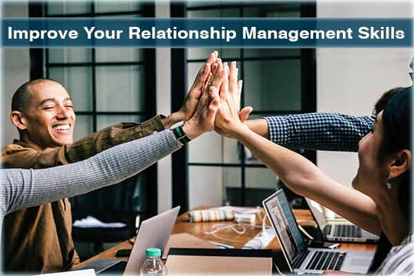 Relationship Management Skills