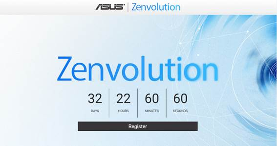 ASUS Philippines Begins Zenfone 3 Series, ZenBook 3 and Transformer 3 Launch Countdown with Zenvolution Microsite