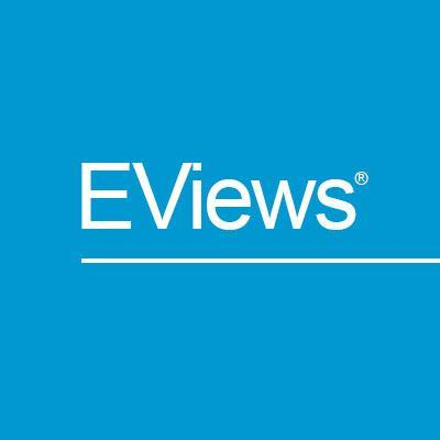 Eviews Latest version Free Download Registered with Crack/Patch