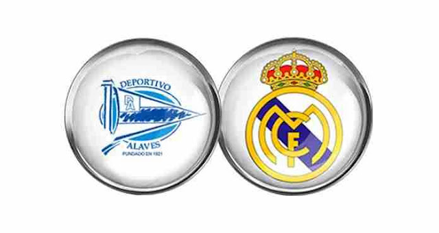 Alaves vs Real Madrid Full Match & Highlights 23 September 2017