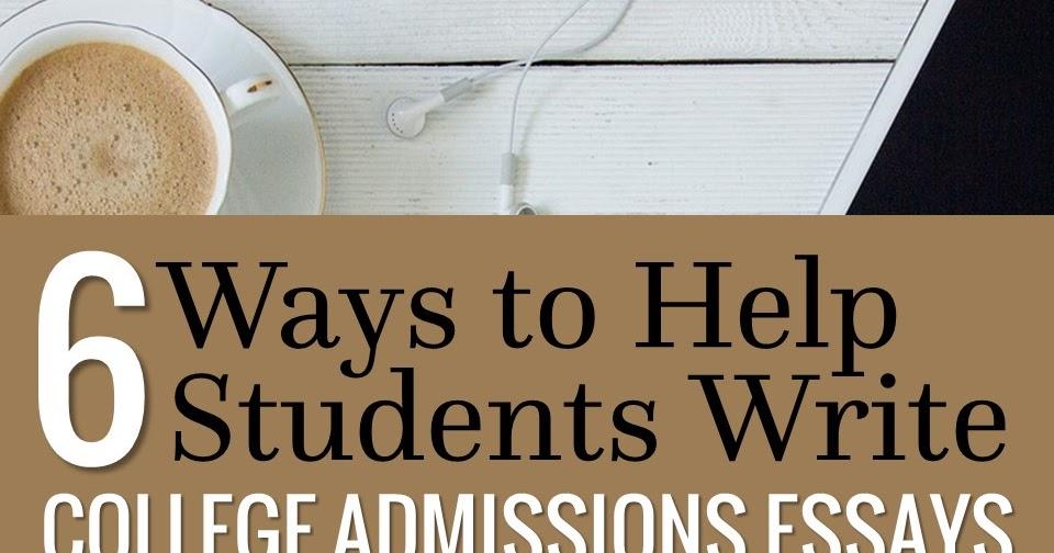 Admission essays custom write your way